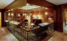 titanic dining room passport to 1912 via the titanic museum joyful musings