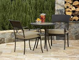 Bistro Sets Outdoor Patio Furniture Furniture Sofa Kmart Compact Refrigerator Kmart Patio