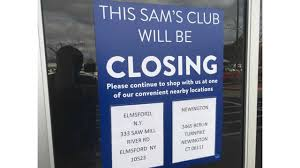 sam s club in orange closing friday wtnh