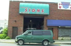 Signs And Awnings Advanced Signs And Awnings Inc Maspeth Ny 11378 Yp Com