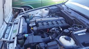 bmw e34 525i engine e34restoration spark change bmw e34 m50 engine 1994 525i