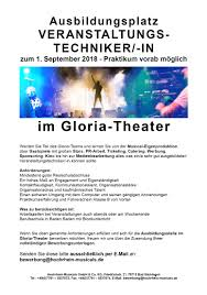 Kinoprogramm Baden Baden Gloria Theater Jobs