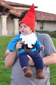 Unique Halloween Costumes Baby Boy 25 Gnome Costume Ideas Baby Elf Costume
