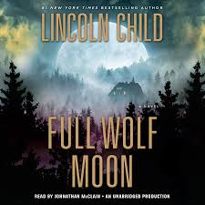 wolf moon by lincoln child penguinrandomhouse com