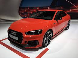 video carbuyer reviews 2018 audi rs5 coupe