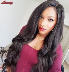 owigs hair extensions owigs 130 density beauty wavy affordable lace