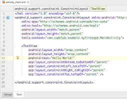 android apk code build your android app in kotlin