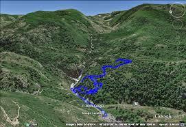 go hike colorado february 2013