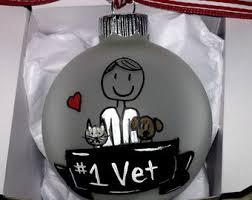 veterinarian gift etsy