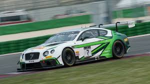 bentley racing green bortolotti and engelhart win the 2017 blancpain gt series title
