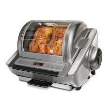 cuisine design rotissoire rotisserie ovens model 5250 countertop rotisserie oven
