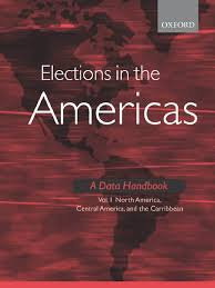 elections in the americas v1 pdf voting parliamentary system