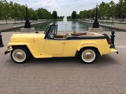 willys jeepster for sale antique cars antique price guide