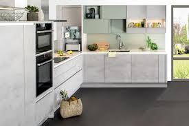 cuisine en beton cuisine darty nouvelles cuisines sur mesure côté maison
