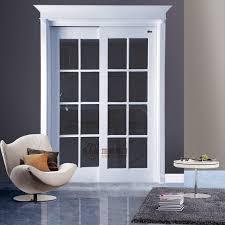 porte de cuisine en verre porte de cuisine en verre cool cuisine quip e moderne blanche quot