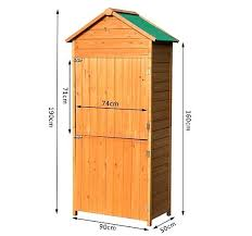 Garden Tool Storage Cabinets Garden Tool Storage Cabinets Outdoor Garden Shed Wooden Tool
