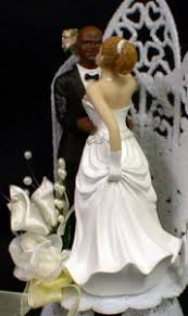 black wedding cake toppers black groom white wedding cake toppers wedding tips and