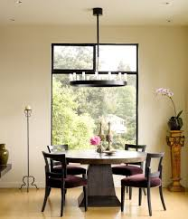 Dining Room Furniture Seattle Seattle Modern Round Dining 2 Room Contemporary With Orchid Mount