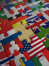 World Flag World Flags Jigsaw Puzzle Pictures Freaking News
