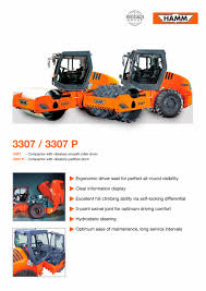 3307 3307 p hamm ag pdf catalogue technical documentation