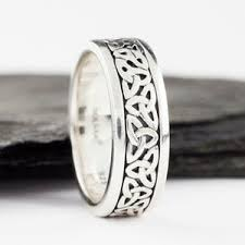 what is a knot ring celtic knot rings designed and made with in ireland