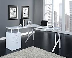 Pc Table Desk Fancybox Cheap L Shaped Desk White Beautiful Fancybox 122