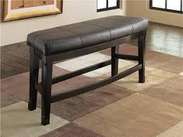 very stylish black counter height stools bedroom ideas