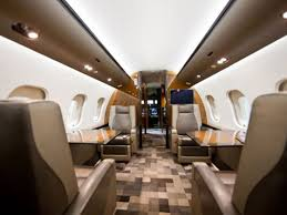 Global Express Interior Bombardier Global Express Photo Gallery Business Standard