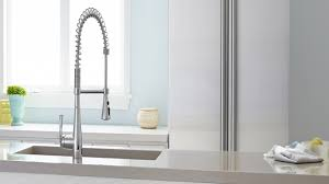 Kitchen Faucet Ideas by Home Decor Semi Professional Kitchen Faucet Corner Kitchen Sink