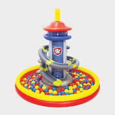 paw patrol tower pit target australia