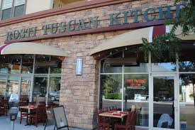 Tuscan Kitchen Encino U0027s Shuttered Rosti Tuscan Kitchen Flips Into Claudine