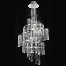 Bathroom Chandeliers Uk by Endon Camille 24ch Camille Chandelier Endon 24 Light Chrome Pendant