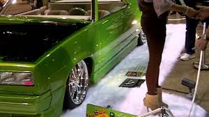 Green Paint by Custom 1984 El Camino With Jolly Rancher Green Paint Job Hd