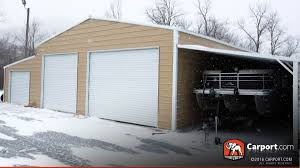Lean To Barns Carport Com Buy Custom Carports Garages Or Metal Buildings By Photo