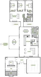 australian house designs and floor plans luxihome