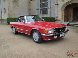 convertible mercedes red classic mercedes 280sl red sports convertible