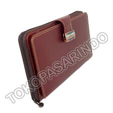 Dompet Cerry Jourdan cerry jourdan dompet exclusive kulit asli type panjang 00150 merah
