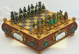 figural chessmen archives chess antiques