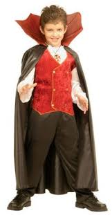 transylvanian vampire costume for boys vampire costumes