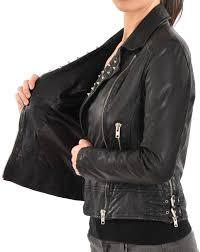 top motorcycle jackets ladies moto inspired lambskin fashion motorcycle jacket with studs
