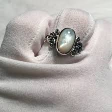best mothers rings images Best silver mothers rings products on wanelo jpg