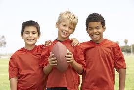 How To Start A Youth Flag Football League Flag Football City Of Provo Ut