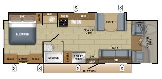 2018 greyhawk class c motorhome floorplans u0026 prices jayco inc