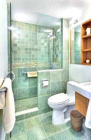 bathroom designs stunning small modern master ideas with bathroom designs awesome small master shower only with slate tile ideas and mirror plus storage