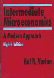 intermediate microeconomics a modern approach 8th edition 8th