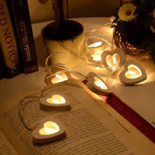 valentines day lights lights ebay