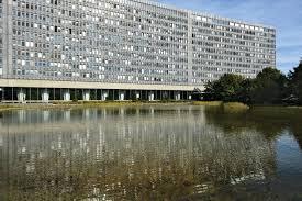 bureau international du travail bureau international du travail les plus beaux bâtiments 1960 75