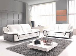 canapé design luxe italien canapé en cuir blanc luxe salon cuir italien moderne canap d angle s