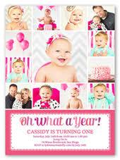 first birthday invitations u0026 1st birthday invites shutterfly