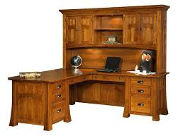 realspace landon desk with hutch office desk with hutch lesdonheures com